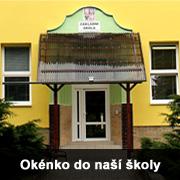 Základní škola Hlubočky - Mariánské Údolí
