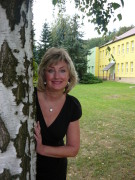 Mgr. Irena Hrubanová
