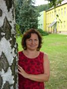 Mgr. Ludmila Erbesová
