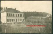 ZŠ Mariánské údolí - pohlednice z roku 1925