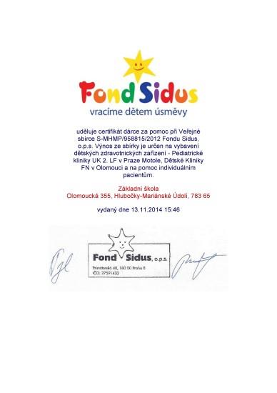 uděluje certifikát dárce za pomoc při Veřejné-page-001